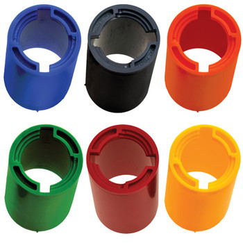 Turbo 2-N-1 Switch Grip Outer Sleeve - colors