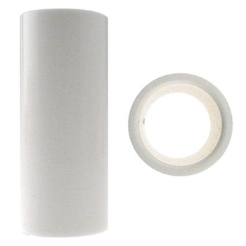 Contour Vinyl Round Thumb Bowling Insert