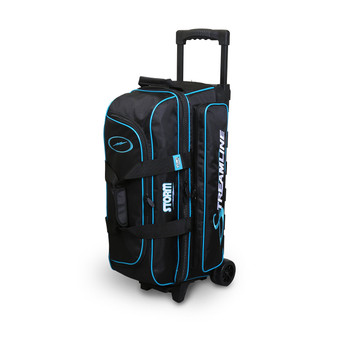 Storm Streamline 3 Ball Roller Black/Blue