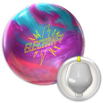 Storm Electrify Pearl Bowling Ball with core