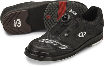 Dexter THE 8 Power-Frame Boa Bowling Shoes