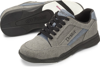 Dexter Brock Mens Bowling Shoes