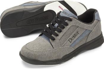 Dexter Brock Mens Bowling Shoes