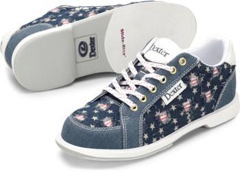 Dexter Liberty Women's Bowling Shoes