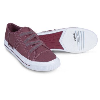 KR Strikeforce Cali Womens Bowling Shoes Merlot