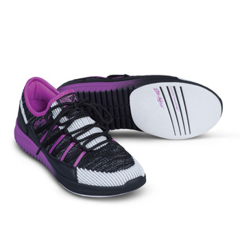 KR Strikeforce Jazz Womens Bowling Shoes