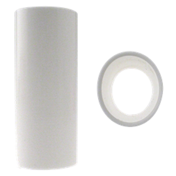 Contour Vinyl Tapered Round Thumb Bowling Insert
