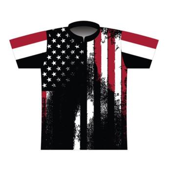 BBR Atlanta Grunge Nation Dye Sublimated Jersey