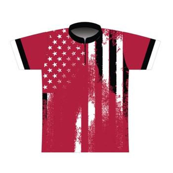 BBR Arizona Grunge Nation Dye Sublimated Jersey