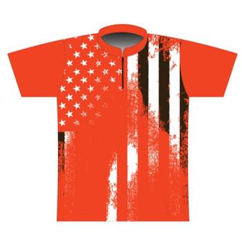BBR Cleveland Grunge Nation Dye Sublimated Jersey