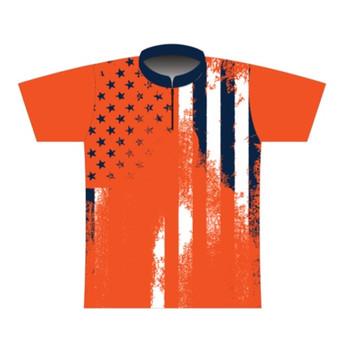 BBR Denver Grunge Nation Dye Sublimated Jersey