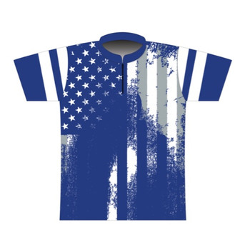 BBR Indianapolis Grunge Nation Dye Sublimated Jersey