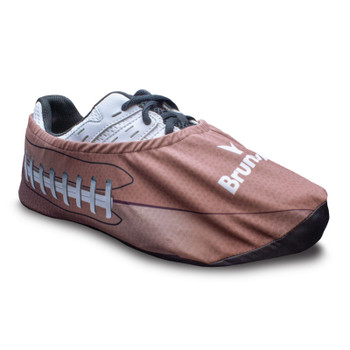 Brunswick Shoe Shield - Football