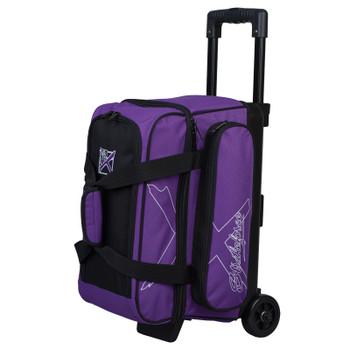 KR Strikeforce Hybrid X Double Roller Purple