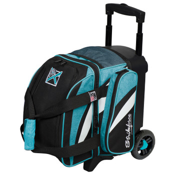 KR Strikeforce Cruiser 1 Ball Roller Teal