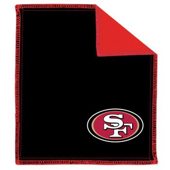 KR Strikeforce NFL Shammy San Francisco 49ers