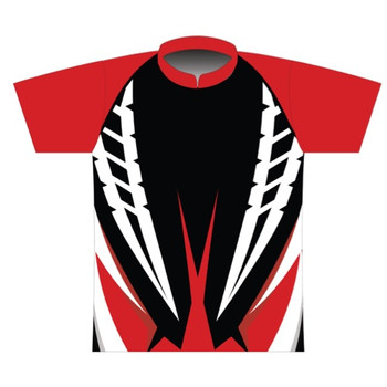 BBR Buddies 001 Dye Sublimated Jersey