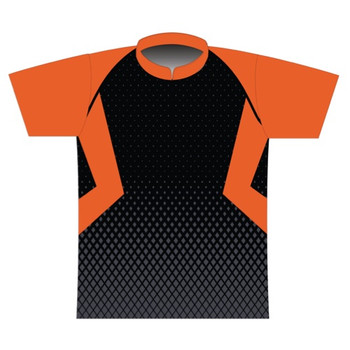 BBR Buddies 002 Dye Sublimated Jersey
