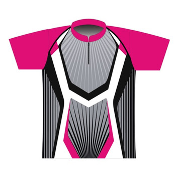 BBR Buddies 003 Dye Sublimated Jersey