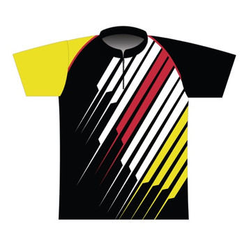 BBR Buddies 004 Dye Sublimated Jersey