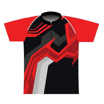 BBR Buddies 005 Dye Sublimated Jersey
