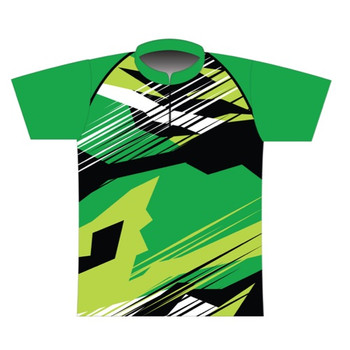 BBR Buddies 006 Dye Sublimated Jersey