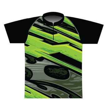 BBR Buddies 007 Dye Sublimated Jersey