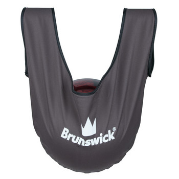 Brunswick Supreme See-Saw - Black