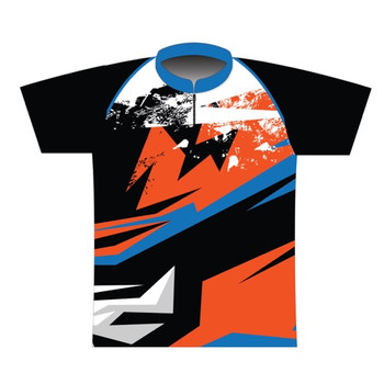 BBR Buddies 012 Dye Sublimated Jersey