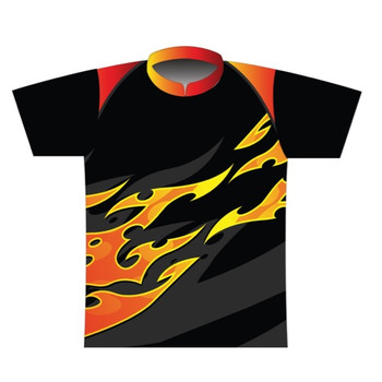 BBR Buddies 015 Dye Sublimated Jersey