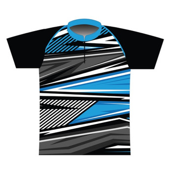 BBR Buddies 016 Dye Sublimated Jersey