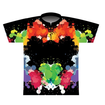 BBR Buddies 018 Dye Sublimated Jersey