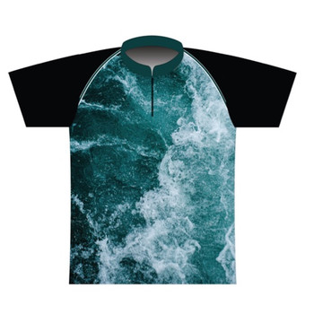 BBR Buddies 019 Dye Sublimated Jersey