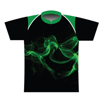 BBR Buddies 021 Dye Sublimated Jersey