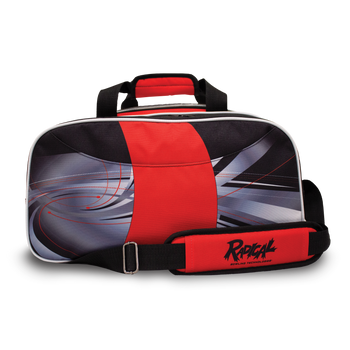 Radical Double Ball Tote with Shoe Pouch