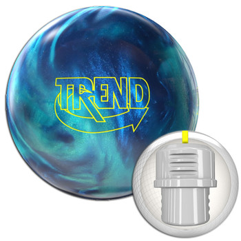 Storm Trend Bowling Ball and Core