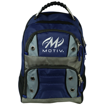 Motiv Intrepid Backpack Navy
