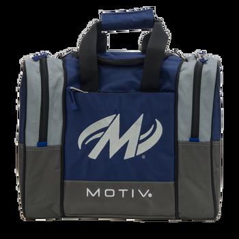 Motiv Shock 1 Ball Bag Navy