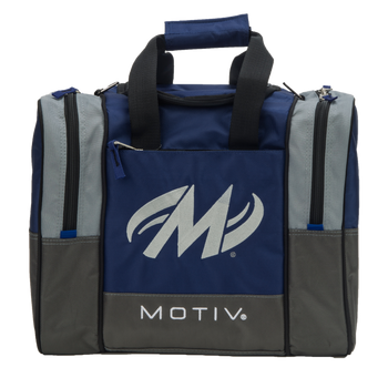 Motiv Shock 1 Ball Bag Navy