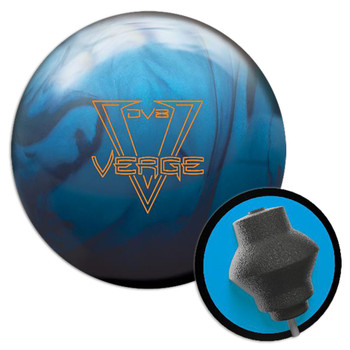 DV8 Verge Pearl Bowling Ball and Core