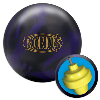 Radical Bonus Bowling Ball and Core