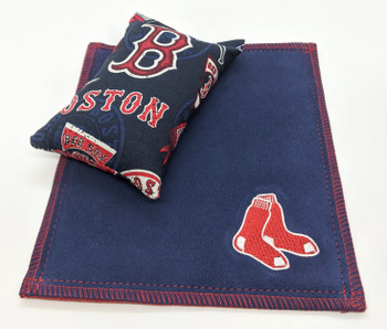 MLB Shammy and Grip Sack Package