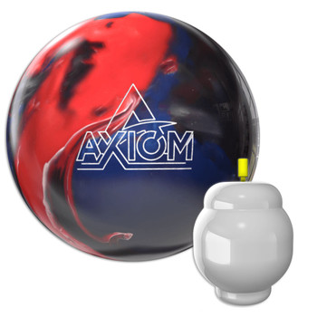 Storm Axiom Pearl Bowling Ball and Core