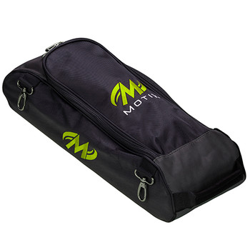 Motiv Ballistix Shoe Bag Grey/Lime