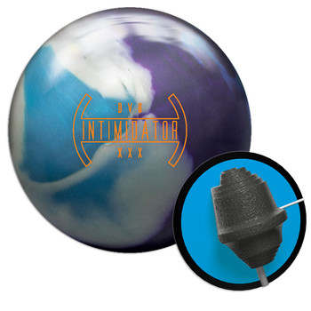 DV8 Intimidator Pearl Bowling Ball and Core
