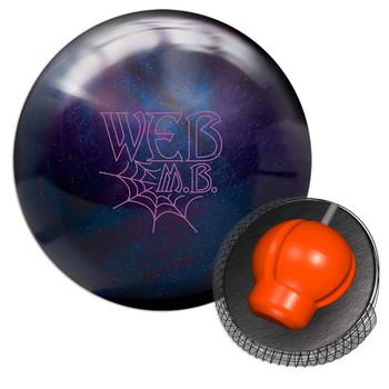 Hammer Web M.B Bowling Ball and Core