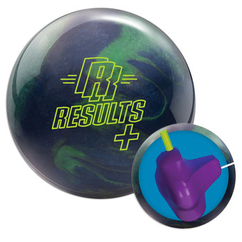 Radical Results Plus Bowling Ball and Core