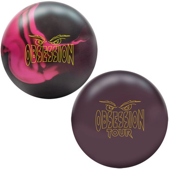 Hammer Obsession 2 Ball Package - 15lbs