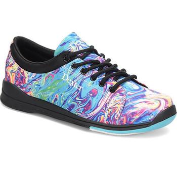 Dexter Ultra Womens Bowling Shoes Groovy Blue