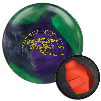 900 Global Volatility Torque Bowling Ball and core
